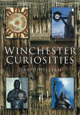 Winchester Curiosities by David Hilliam image