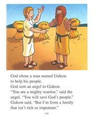 The Beginner's Bible: Timeless Children's Stories image