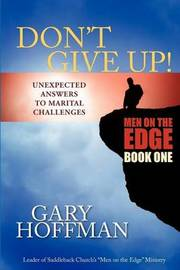Don't Give Up by Gary Hoffman