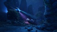 Aquanox Deep Descent for PC Games image