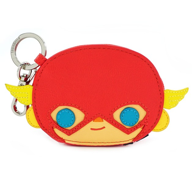 Loungefly: Flash Coin Purse