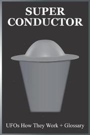 Super Conductor by Gene Anthony Watson image