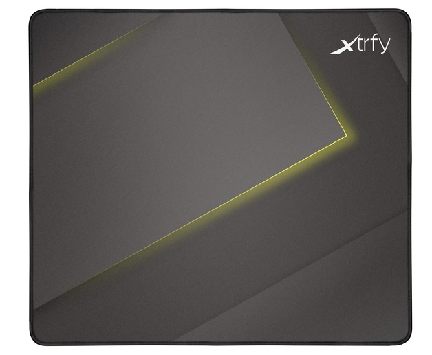 XTRFY GP1 Gaming Mousepad - Large for PC