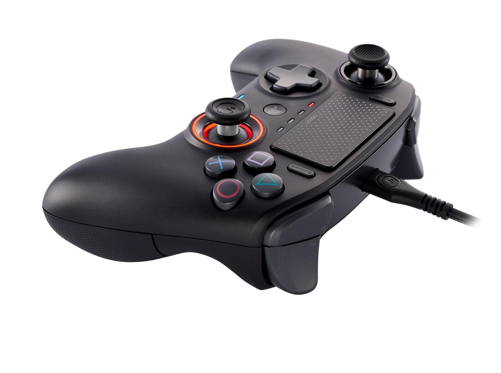 Nacon PS4 Revolution Pro Gaming Controller v3 for PS4 image