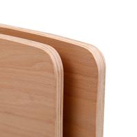 Wooden Balance & Play Board - Natural