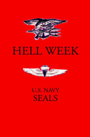 Hell Week by William E. Gardner image