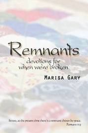 Remnants by Marisa Gary image