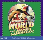 Where in the World is Carmen Sandiego? for PC Games