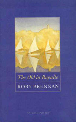 The Old in Rapallo by Rory Brennan