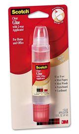 Scotch Scrapbookers Glue 2-Way Applicator 47ml