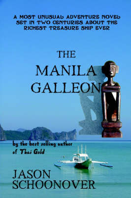 The Manila Galleon by Jason Schoonover