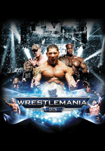 WWE - Wrestlemania 23 (3 Disc Set) on DVD