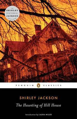The Haunting of Hill House by Shirley Jackson image