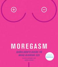 Moregasm by Claire Cavanah image