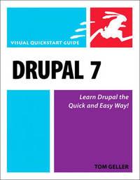 Drupal 7 by Tom Geller image