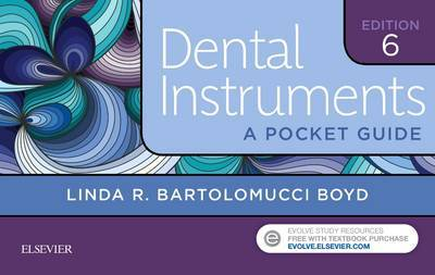 Dental Instruments by Linda Bartolomucci Boyd