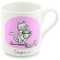 Louise Tate Mug (Catppuccino)