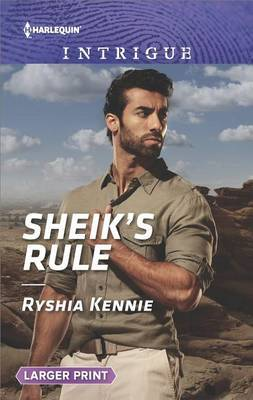 Sheik's Rule by Ryshia Kennie