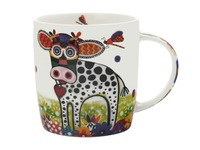 Maxwell & Williams - Smile Style Mug Betsy (370ml)