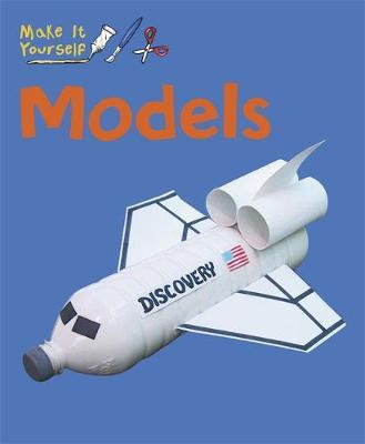Models by Hachette Children's Books