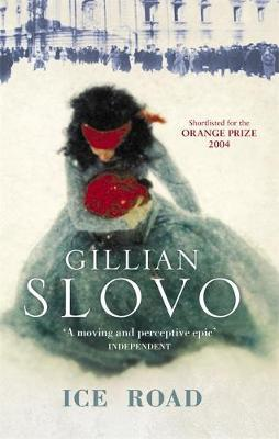 Ice Road by Gillian Slovo image