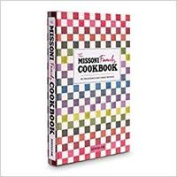 Missoni Family Cookbook by ,Francesco,Maccapani Missoni image
