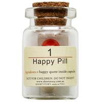 Short Story: Happy Pills - 1 day