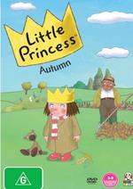 Little Princess - Autumn on DVD