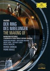 "Wagner: The Making of ""The Ring"" on DVD"