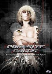 Parasite Dolls on DVD