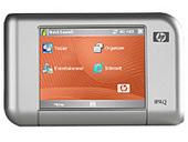 Hewlett-Packard iPAQ rx4240 128MB ROM 64MB SDRAM WiFi Bluetooth