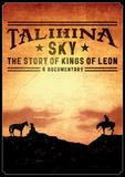 Talihina Sky: The Story of Kings of Leon DVD