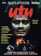 Utu on DVD