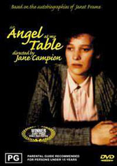 An Angel at My Table on DVD