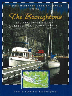 Broughtons by Anne Yeadon-Jones