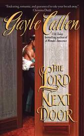 The Lord Next Door by Gayle Callen image