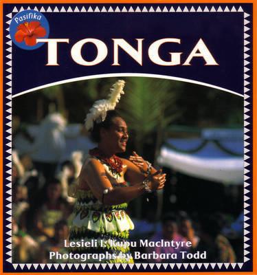 Tonga by Lesieli MacIntyre