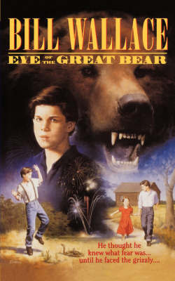 Eye of the Great Bear image