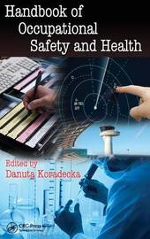 Handbook of Occupational Safety and Health image