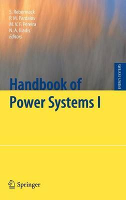 Handbook of Power Systems I image
