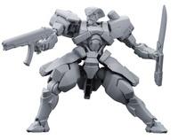 1/144 HG - STH-14S Hyakuren - Model Kit