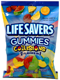 Lifesavers Gummies Collisions - 198g