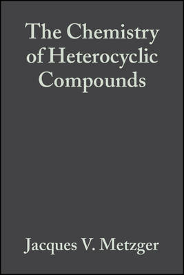 The Chemistry of Heterocyclic Compounds image