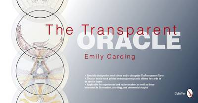 The Transparent Oracle by Emily Carding image