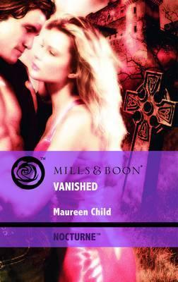 Vanished by Maureen Child image