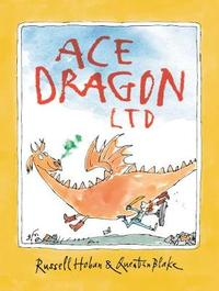 Ace Dragon Ltd by Russell Hoban