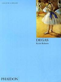 Degas by Helen Langdon