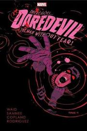Daredevil By Mark Waid Volume 3 by Mark Waid