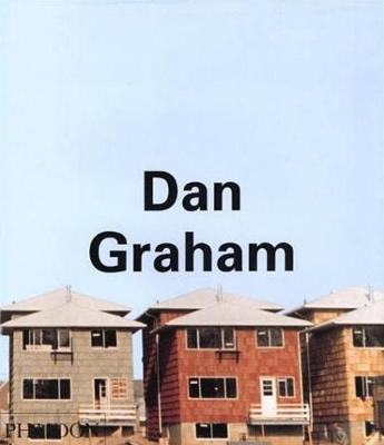Dan Graham by Beatriz Colomina
