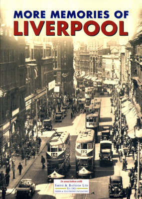 More Memories of Liverpool by Freddy O'Connor